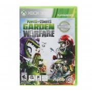 Xbox 360 Juego Plants Vs Zombies Garden Warfare