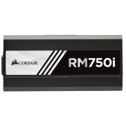Corsair RM750i 750W ATX Black power supply unit
