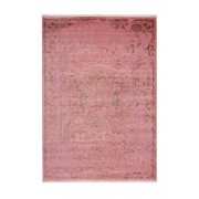 Covor Decorino Brice, modern & geometric, acril, C02-017301, 160 x 230 cm, Rosu