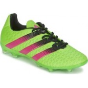 ADIDAS Ace 16.2 Fg/Ag Football Shoes For Men(Multicolor)