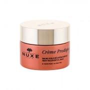 NUXE Crème Prodigieuse Boost Night Recovery Oil Balm crema notte per il viso per tutti i tipi di pelle 50 ml donna