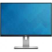 """Dell Wie neu: Dell UltraSharp U2415 24.1"""" 24.1"""" schwarz/silber"""