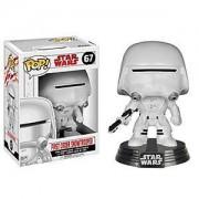 Disney Snowtrooper Pop! Vinyl Figure by Funko, Star Wars: The Last Jedi