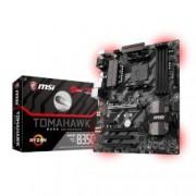 Motherboard B350 Tomahawk (B350/AM4/DDR4)