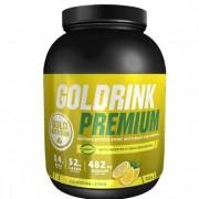GOLD NUTRITION GOLD DRINK PREMIUM LIMAO 750G