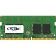 Memorija za prijenosno računalo Crucial 16 GB SO-DIMM DDR4 2666 MHz, CT16G4SFD8266