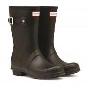Hunter Boots Ltd Women Original Short Svart