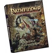 Bulmahn, Jason Pathfinder Roleplaying Game: Occult Adventures Pocket Edition