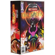 Greater Than Games Sentinels of The Multiverse: Oblivaeon Board Game