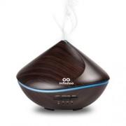 Ében Kis piramis famintázatú aroma diffúzor 500 ml-es