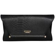Guess Handbag Factor y dama Marcela Clutch Black