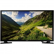 Televizor LED Samsung 49J5202 123 cm, Smart, Full HD, Negru