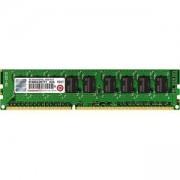 Памет Transcend 8GB DDR3L 1600 U-DIMM 2Rx8, 1.35V, TS1GLK64W6H