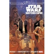 Star Wars: Journey to Star Wars: The Force Awakens: Shattered Empire, Paperback