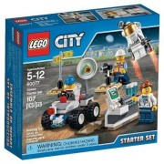 New City Space Port Starter Set 60077