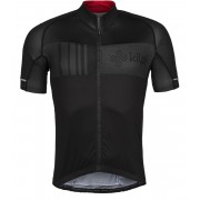KILPI Pánský cyklistický dres CHASER-M IM0021KIBLK Černá XXL