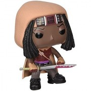 Funko POP Television Walking Dead: Michonne Vinyl Figure