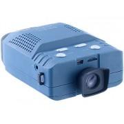 Nachtsichtgerät mit 3x-Vergrösserung, bis 200 m Sicht, microSD-Aufnahme | Nachtsichtgerät