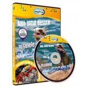 Discovery - Afla totul despre Insulele Galapagos (DVD)