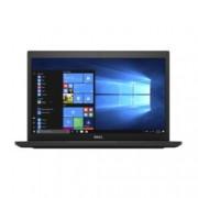 "Лаптоп Dell Latitude 7490 (N022L749014EMEA), четириядрен Kaby Lake R Intel Core i7-8650U 1.9/4.20GHz, 14.0"" (35.56 cm) Full HD Anti-Glare Display, (HDMI), 8GB DDR4, 256GB SSD, Thunderbolt 3, Windows 10, 1.40kg"
