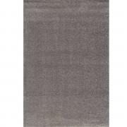 Dekoria Dywan Deluxe Grey/silver 120x170cm, 120 × 170 cm