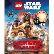 Boek Lego: Star Wars - kronieken van de Force