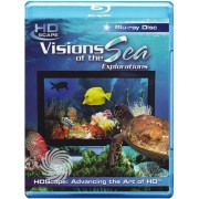 Video Delta Vision of the sea: explorations - Blu-Ray