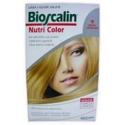 Giuliani spa Bioscalin Nutricol 9 Bio Chs