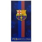 FCB Barcelona fürdőlepedő - strand törölköző