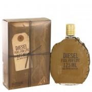 Diesel Fuel For Life Eau De Toilette Spray 4.2 oz / 124 mL Fragrances 462497