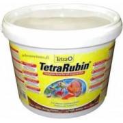 Hrana pentru pesti Tetra Rubin 10 L