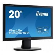IIYAMA Monitor ProLite E2083HSD
