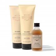Grow Gorgeous Balance Hair Detox (Worth £60)