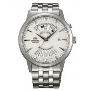Ceas barbatesc Orient FEU0A003WH Automatic Multi-Year Calendar