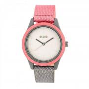 Crayo Pleasant Quartz Watch - Light Pink/Grey CRACR3907