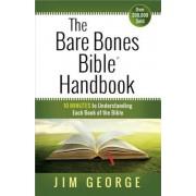 The Bare Bones Bible Handbook, Paperback