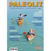 Paleolit Életmód Magazin 2016/3.