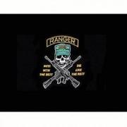 101 Inc Flagga Ranger