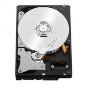 6 To SATA III 3,5' Western Digital RED - Disque dur pour NAS