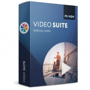 Movavi Video Suite 2020 descargar