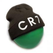 Cristiano Ronaldo CR7 téli sapka