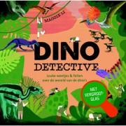 Dino detective - Maggie Li