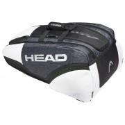 Geanta sport Termobag Head Djoko 12R Monstercombi 18