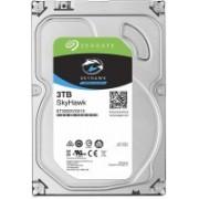 Seagate Skyhawk Surveillance 3 TB Surveillance Systems Internal Hard Disk Drive (Internal Hard Disk Drive)