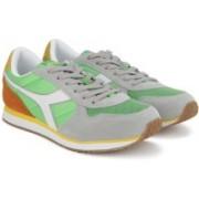 Diadora K-RUN II Running Shoes For Men(Multicolor)