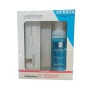 Redermic r rugas acentuadas 30ml oferta espuma de limpeza 150ml - La Roche Posay
