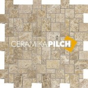 Mozaika kamienna Pilch NE 07-08-P 30x30 __DARMOWA DOSTAWA OD 1600zł__