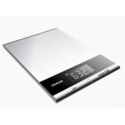Cantar de bucatarie Sencor SKS 5305, 5kg (Inox)