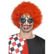 Kit machiaj Halloween clown zapacit