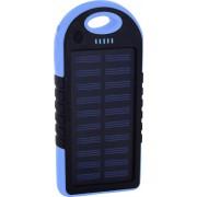 Încărcător solar și acumulator extern portabil Xlayer Powerbank Plus, 4000 mAh
